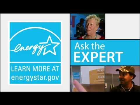 Cool Off by Sealing and Insulating and Chill Out with ENERGY STAR