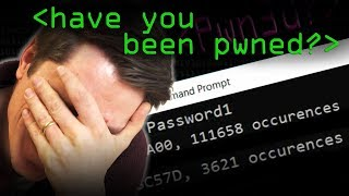Have You Been Pwned? - Computerphile