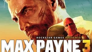 CGRundertow MAX PAYNE 3 for Xbox 360 Video Game Review