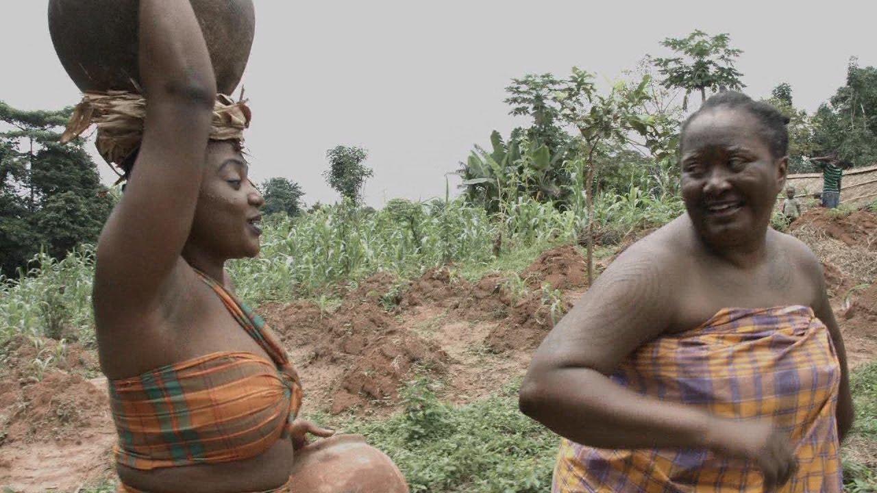 Download THE KING'S WISH SEASON 4 - LATEST 2017 NIGERIAN NOLLYWOOD MOVIE