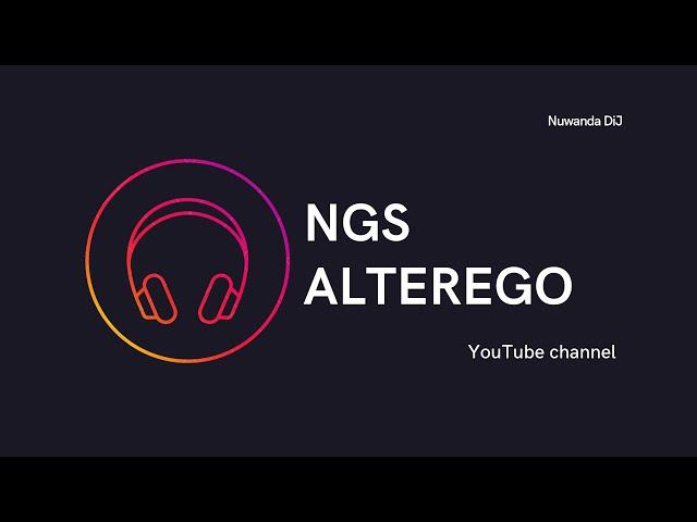 NGS powered by Nuwanda - ALTERego - Next GeneraShow