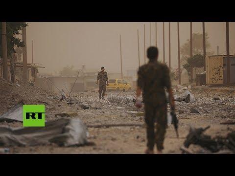 Derribo de avión militar sirio: Rusia cancela la cooperación con EE.UU.
