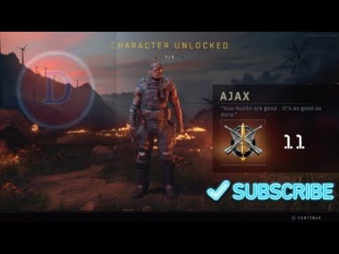 How to get Ajax on blackout