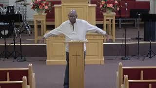 GCC Bible Study - February 15, 2021