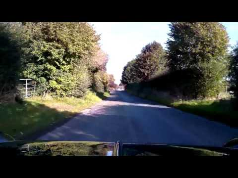 MCMR Ireland: Boyne Valley Tourist Attractions