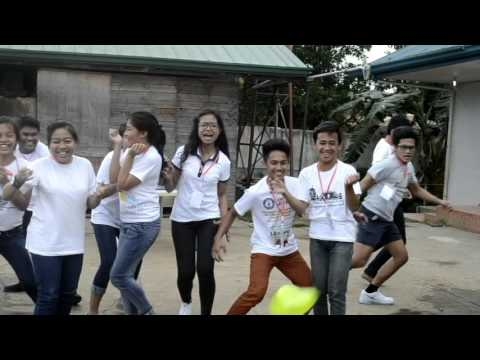 Parish Youth Day 2016
