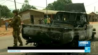 South Sudan: clashes in the oil producing north, threatening the nation