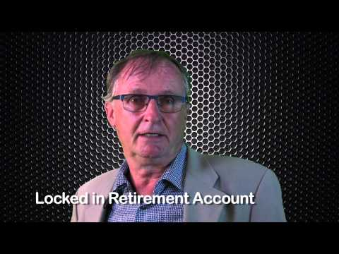 Bruce Youngblud Pension Fund Management
