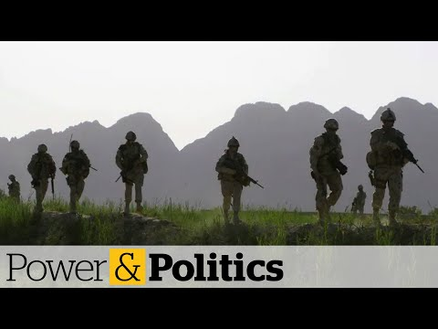 Canada must swiftly resettle Afghan interpreters, retired colonel says