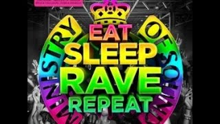 Ministry Of Sound | Eat Sleep Rave Repeat (FREE DOWNLOAD)