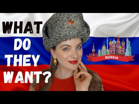How To Date Russian Women If You're A Foreigner