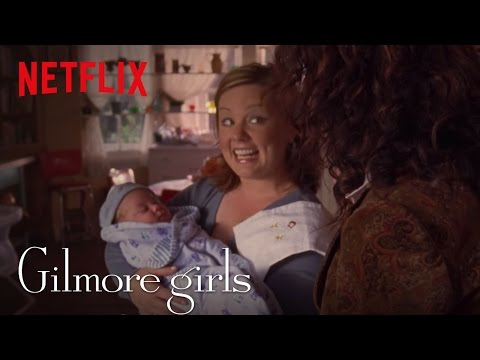 Gilmore Girls  Season 4 Recap  Netflix