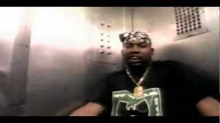 Raekwon - Incarcerated Scarfaces (HD) Best Quality!