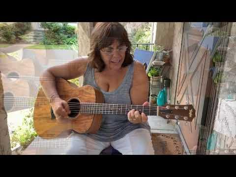 A Little Bit of Heaven by Maria Calfa-DePaul
