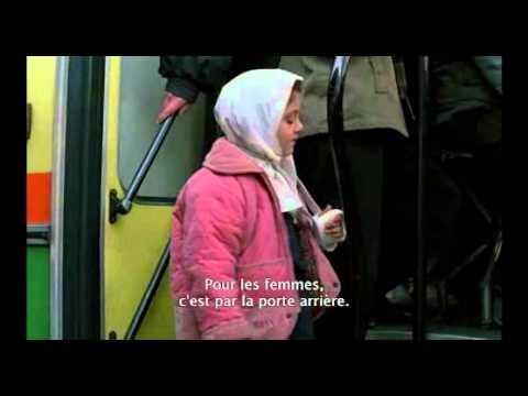le miroir de jafar panahi bande annonce vost youtube