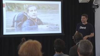 The Entrepreneur Journey - Daniel Priestley at Google Campus London