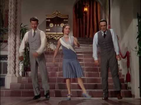 Good Morning - Singing in the Rain (1952) [lyrics in description]