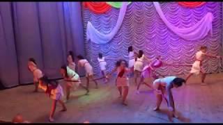 Территория Dance (1 Место) Океан Ельзи-Не твоя війна