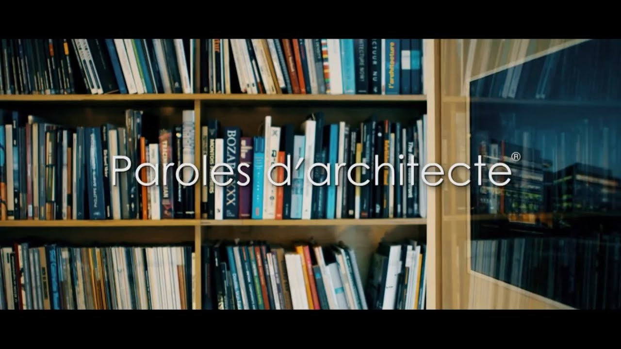 Orange Clignotant - Paroles d'Architectes 67434