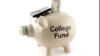 США 2179: накопительные программы в банках для детей и их последующего обучения в вузах?