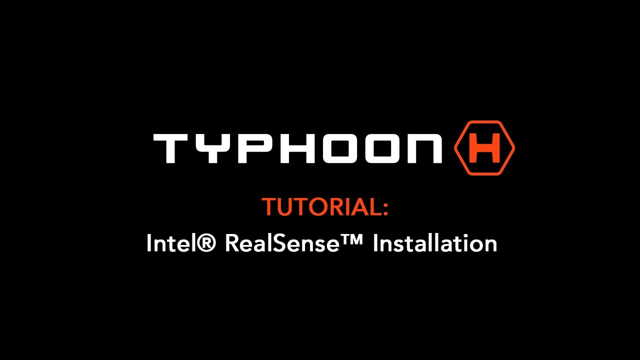 Yuneec Typhoon H Resource Guide – VH Drones