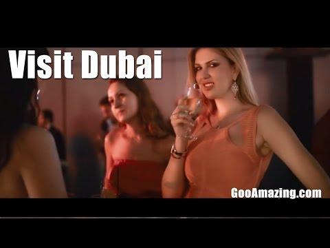 Travel to Dubai City | Arab Emirates Tourism 2014 | Travel Video Channel HD