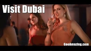 Travel to Dubai City | Arab Emirates Tourism 2014 | Travel Video Channel HD