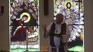 Bethlehem Lutheran Church Sunday March 09, 2014 Sermon: