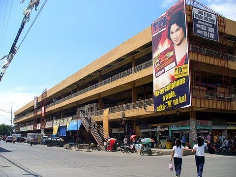 Cogon Market Cagayan de Oro and Hotels Philippines.