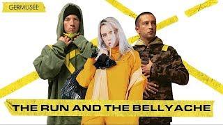 Twenty One Pilots & Billie Eilish - The Run And The Bellyache (Mashup) Video