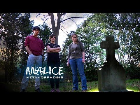 MALICE: Metamorphosis episode 7
