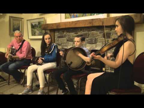 Mcguire Family trad music