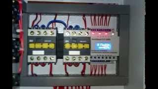 видео Автоматический запуск генератора