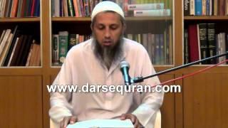 Khulasa e Quran Para 1 - Tasneef: Molana Aslam Sheikhupuri Reh - Awaaz: Molana Khurram