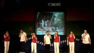 Cantemus_Savinjska dolina