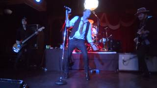 Scott Weiland - Hotel Rio (NEW SONG) - Live @ Whiskey Roadhouse 11/14/2014