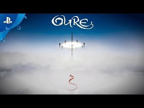 Oure - PGW 2017 Announce Trailer | PS4