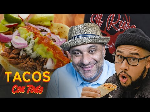 Download Russell Peters Talks Hip-Hop and Lists His Top 5 Comedians   Tacos Con Todo