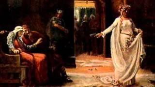 Hamlet, 3 Akt, Szene 1, Teil 2