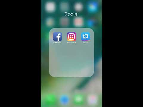 Instagram | How to Connect Facebook Account to Personal Instagram Account