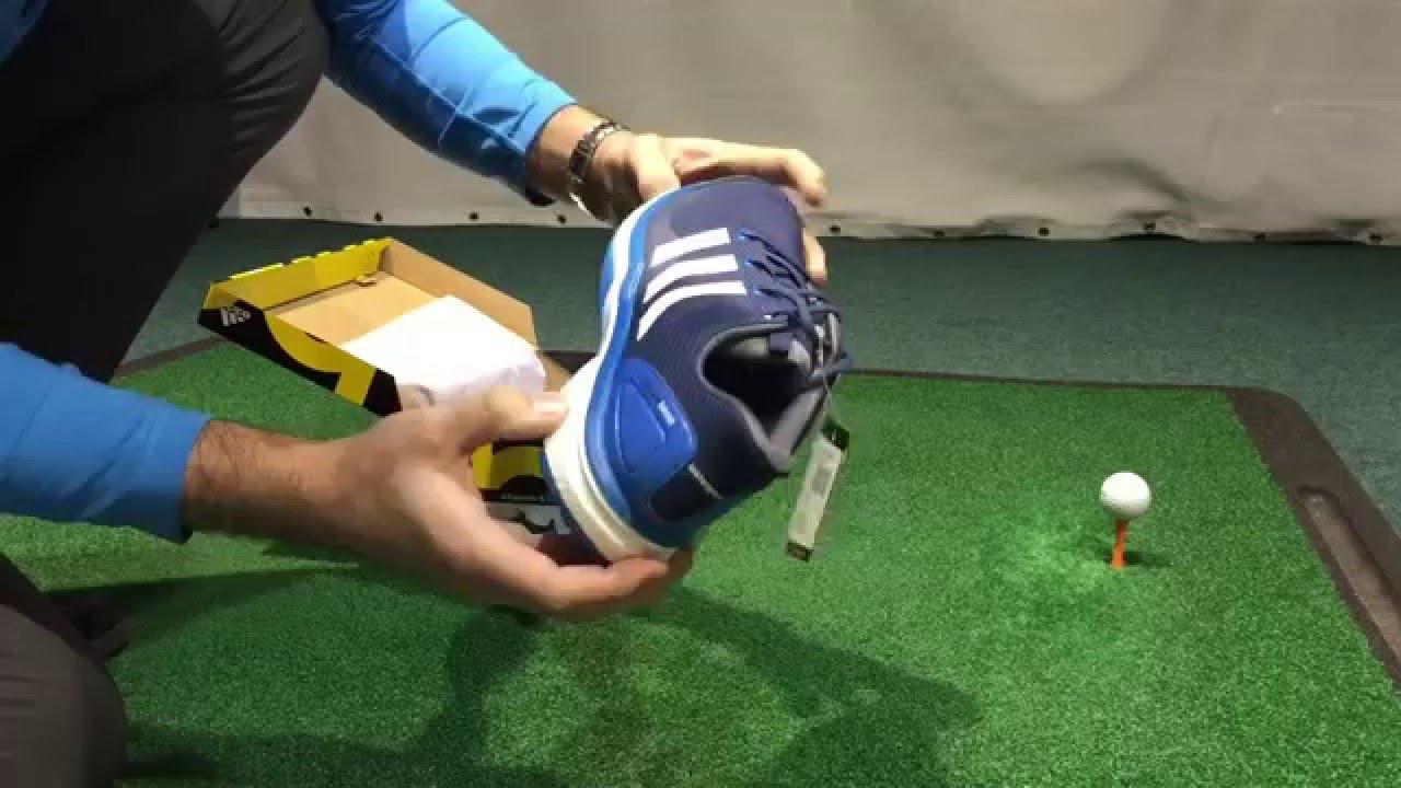 8375b1782 Adidas AdiPower S Boost Golf Shoes
