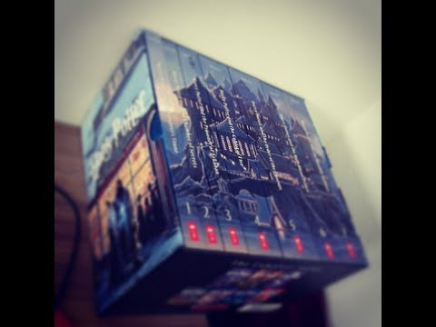 ;;TOP;; Harry Potter Uk Book Box Set. Supports hockey group Barcode Elige Tercero suffix