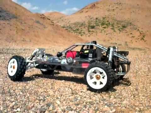 RS 30 5cc БАГГИ модель бензиновая