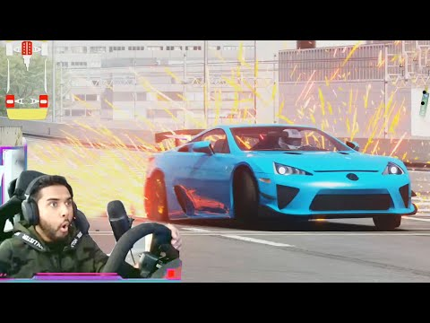 The Game That Destroyed Forza! Assetto Corsa 2021 REALISM Mods |