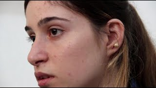 أخبار حصرية   اغتصبت من 5 مقاتلين وأجهضت ولم تبلغ 13 سنة.. قصة سبية هربت من #داعش