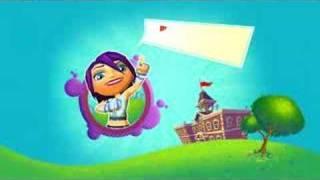 EA Playground Wii trailer