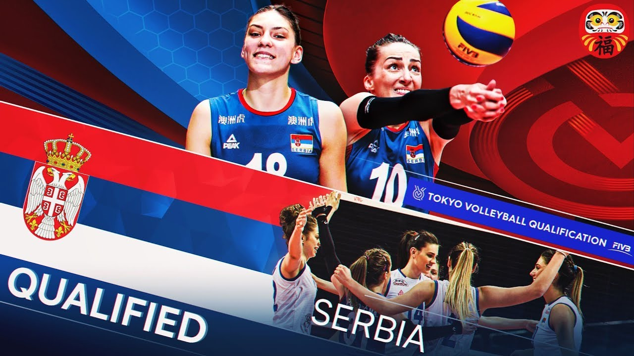 Cool Olympic Games 2020 Volleyball Interactive This Year @KoolGadgetz.com