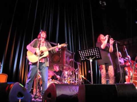 Thea Gilmore - Inverigo (Union Chapel, London, 28/11/2012)