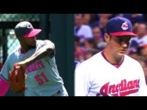 Cincinnati Reds vs Cleveland Indians | Full Game Highlights