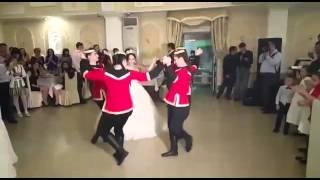Танец невесты - Harsi par. Свадьба Эрик Роксана. Часть 2.